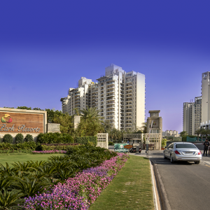 no seepage at central park gurgaon